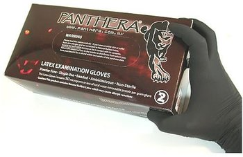 PANTHERA GLOVES