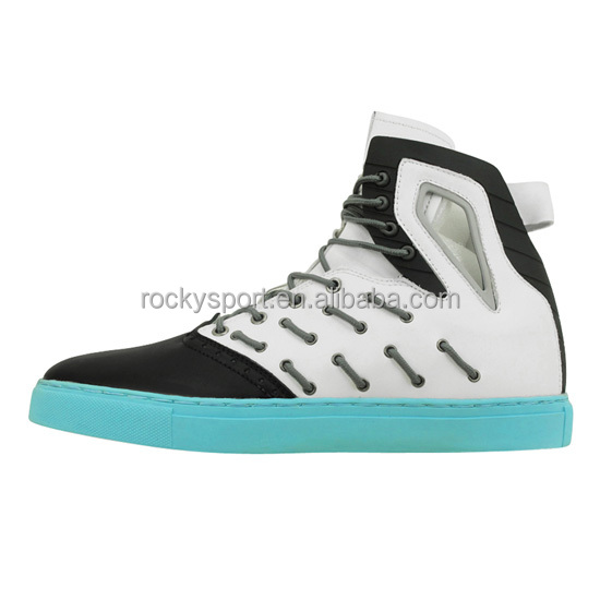 China Professional Casual Sport Shoes Skateboard Shoes Casual Athletic HT-89948B