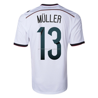 2014 world cup soccer jersey, Germany Soccer Jersey