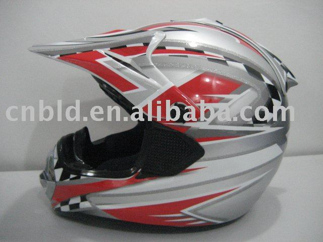 atv helmets/dirt bike helmet/cross helmets BLD-819-1