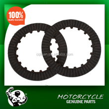 Hot sale motorcycle cd70 clutch disc/clutch plate/clutch disc plate for Pakistan market