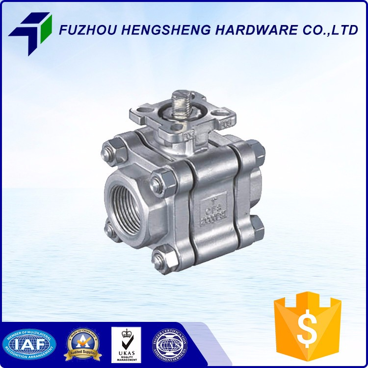 Factory Professional Manufacture Cheap Italy Ball Valve