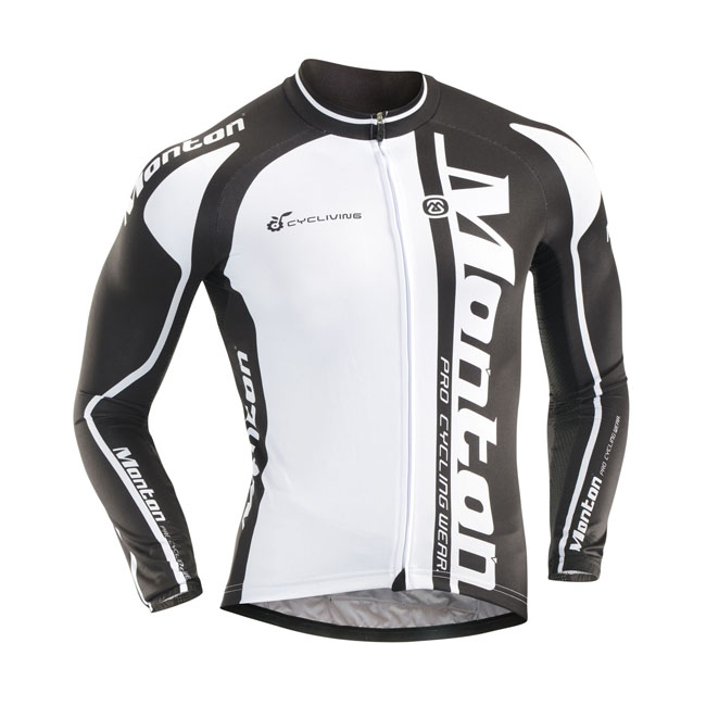 Monton Custom Sublimation Bike Kit OEM Team Biker Wear