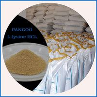 factory supply lysine poultry feed ingredients