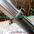 titanium road bike frame detachable titanium road bike frame with splits ti folding bike frame
