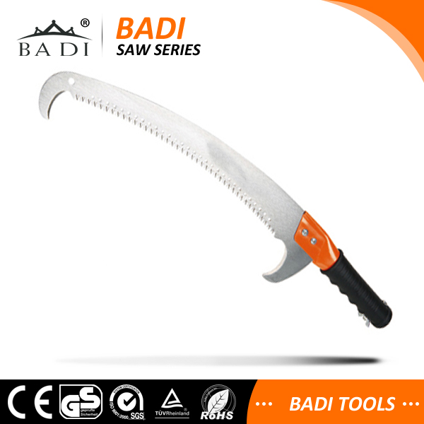 double pruning knife hand pull saw