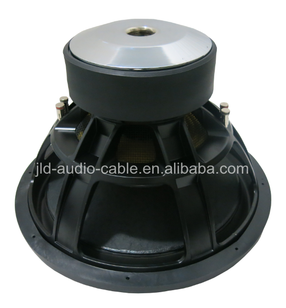 China Subwoofer RMS 3000w Subwoofer Car Subwoofer 18 inch Subwoofer