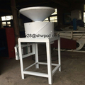 Moringa seed shelling machine