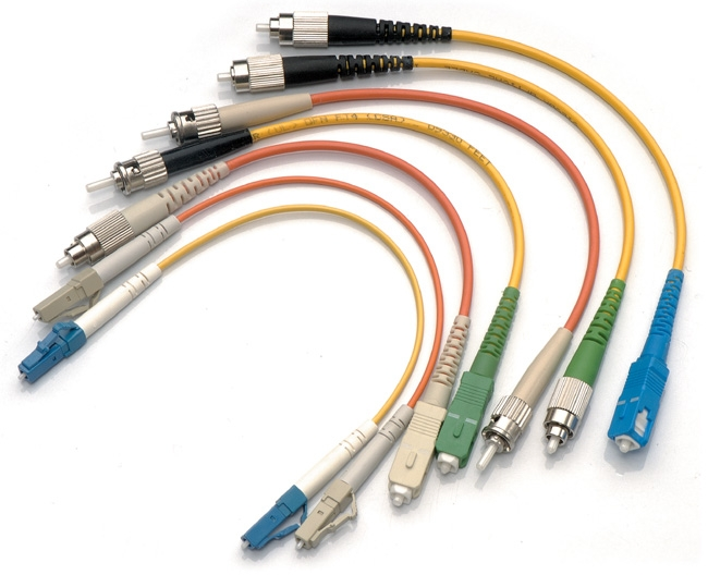 SM Optic Fiber Connector Pin for Data Center