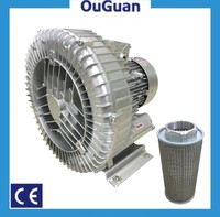 Online Shopping 2.2kw 220mbar Food Processing Machinery Used Vacuum Pump blower