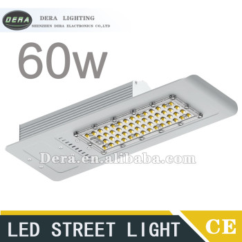 led street light 60w price 60 watt led street lighting made in China