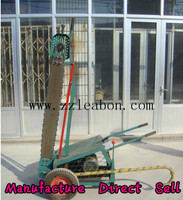 manufacture direct sell wood cutter/electric wood cutter/ wood slasher