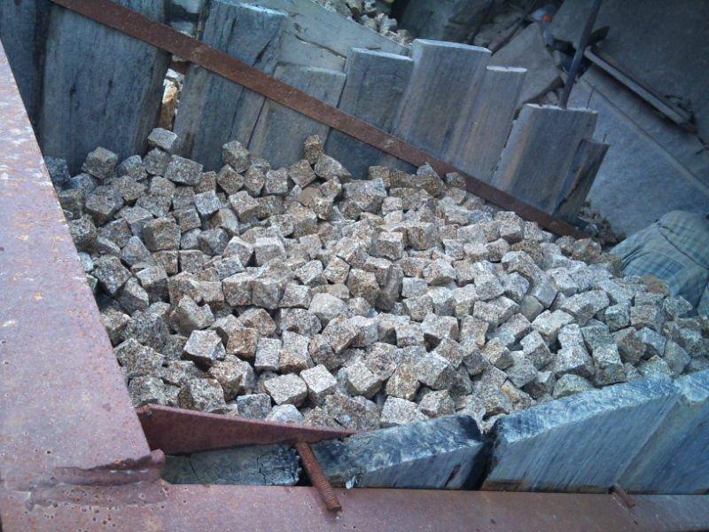 Granito tipos piedra de granito construcci n de for Empresas de granito