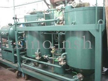 waste engine oil recycling oil disposal oil recovery oil processor oil regeneration machine