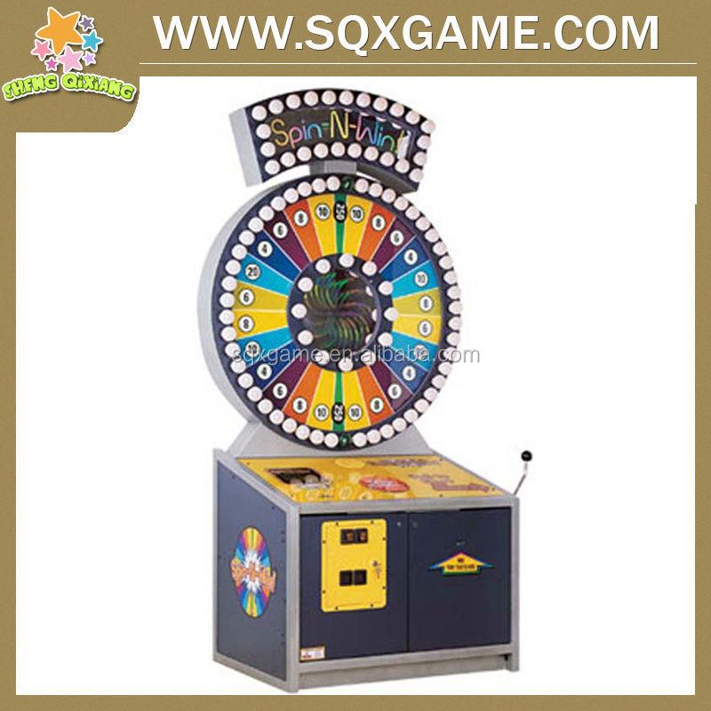 buy video roulette machine