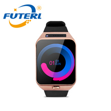 Waterproof Bluetooth Fitness Tracker Best Smart Watch phone for Android /Touch Screen