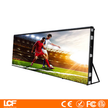 P8 Outdoor Digital Football Stadium Electronic LED Billboards for Sales