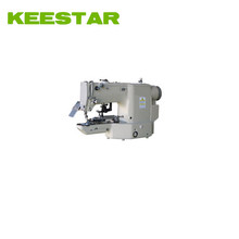 Keestar 430D automatic thread trimming handmade leather shoes sewing machine
