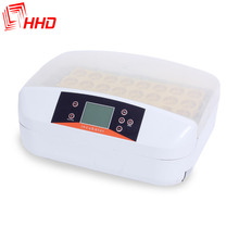 Homemade chicken incubators new types of incubator temperature control for sale HHD