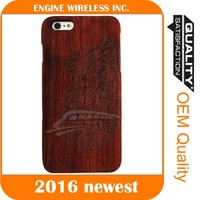luxury mobile phone case,for iphone 5s wood case,hot sale case 2016