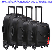 EVA trolley luggage for business and travel , trolley case set