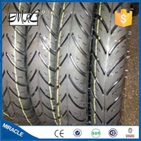 Durable CHINA rubber scooter tire cheap motorcycle tyre 3.00-18