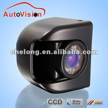 "2012 COLOR CCD 1/3"" Side Camera"