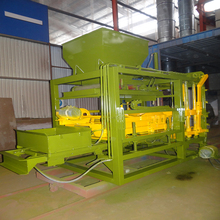 Cheap price concrete block/brick making machine products in south africa