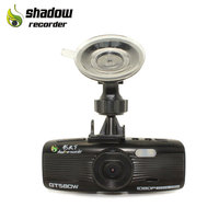 Hot selling car dash camera with high quality full HD 1080p car dvr E-Commerce