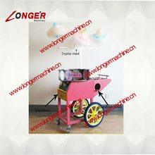 Fancy Cotton Candy Machine |High efficiency Cotton Candy machine|Automatic Cotton Candy making Machine