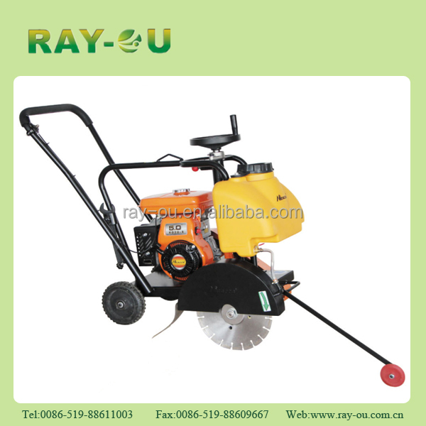 Factory Direct Sale New Design High-Quality Concrete Cutter Machine