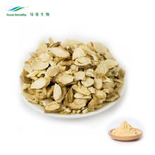 Natural American Ginseng Root P.E. with Ginsenosides 1%~80%