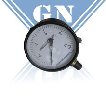 CX-PG high precision cng pressure gauge