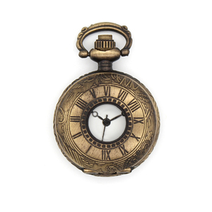 Antique Men Outdoor Pocket Watch Waterproof