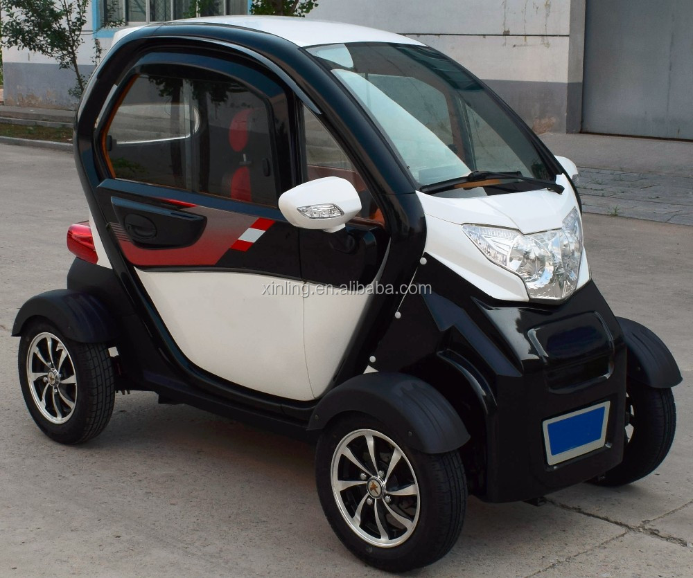 2017 europen style mobility electric car;electric scooter;mini e-car