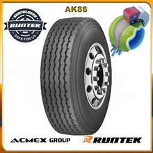tires for trucks 385/65r22.5 hot sale in 2017 Trailer pattern with warranty