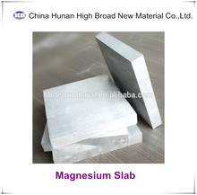 magnesium metal price / Hot Selling Magnesium Alloy Plate Sheet AZ31 AZ61 AZ91