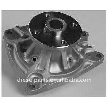 Water pump for ME995286/ME201890/ME996792/ME993475
