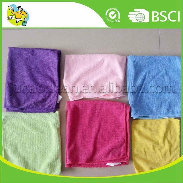 High Quality 3M Microfiber Dusting Cloth 30x30cm