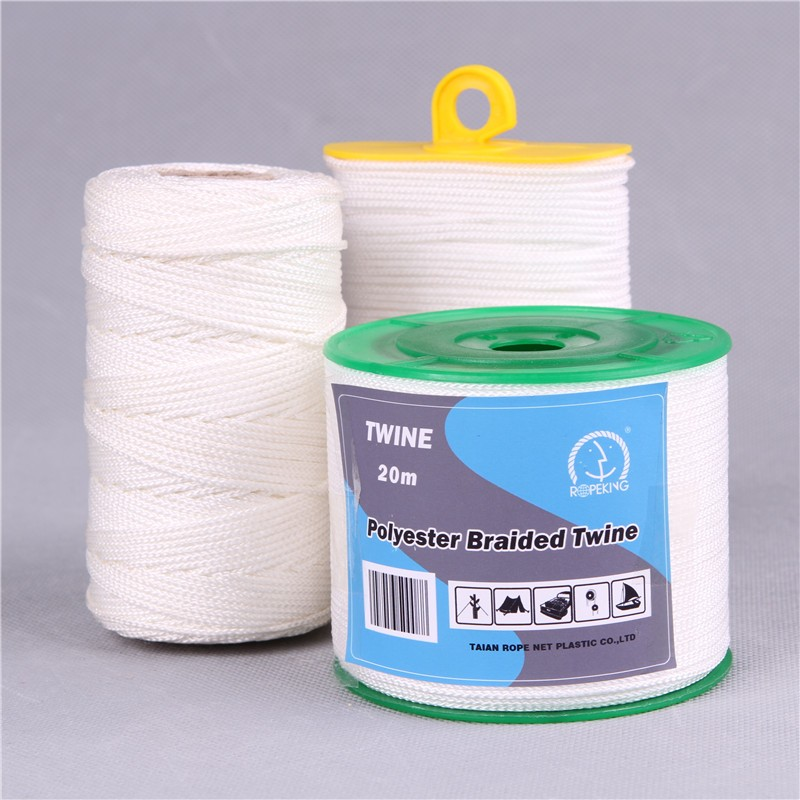 Multifilament Fly Fishing Line