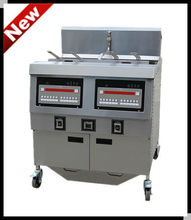 electric potato fryer ,mcdonalds kfc deep fryer (CE Approved , Manufacturer)