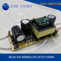 superior LED buld lighting power with 13-21W internal driver supply