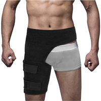Adjustable Groin Support Groin Strain Pain