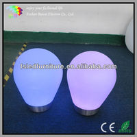 Outside Light Garden BCD-445L with Light Color Change