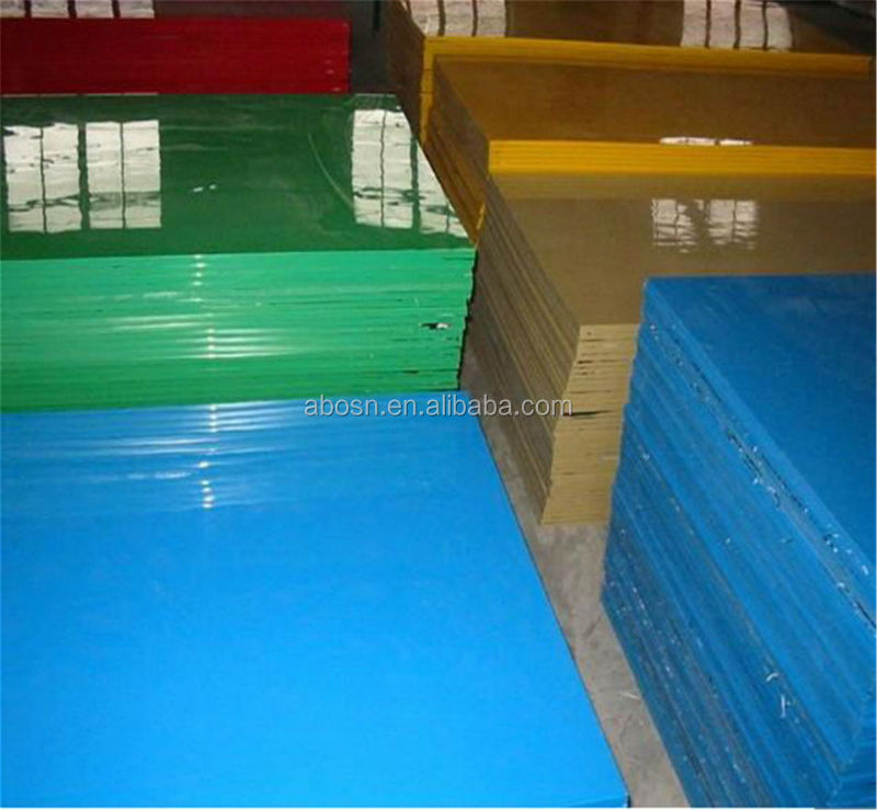 Fire retardant of polypropylene pp sheet/PP plastic solid extruded sheet/board/panel/plate