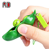 New Fidget Toys Extrusion Bean Pea