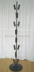 Heavy Duty Metal base balloon tree display rack