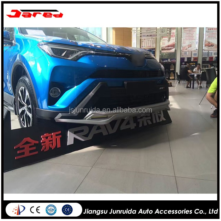 Professional car front grille front bumper grill with CE certificate for toyota for RAV4