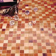 New design High Quality Mosaic oak wood parquet flooring