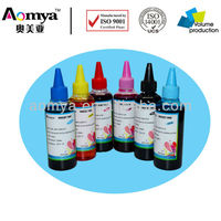 New 70ml 100ml 1l ink pad for epson printer